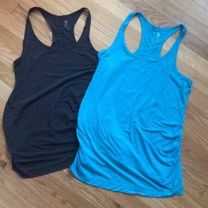 Gapfit workout Maternity Tanks
